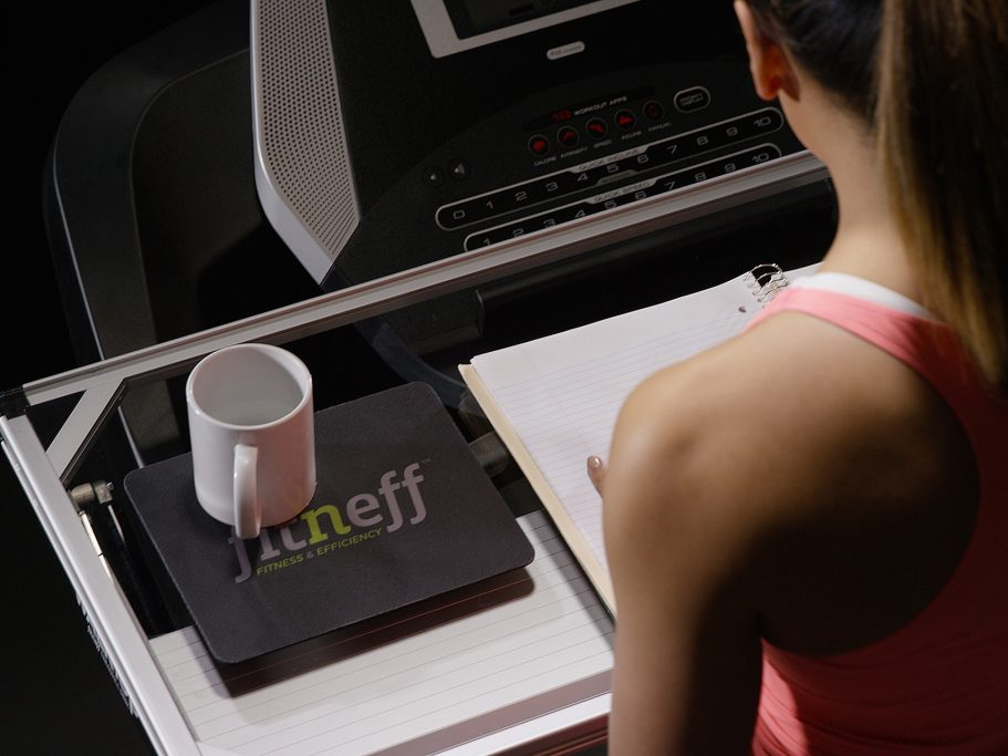 Fitneff Walktop Product Image