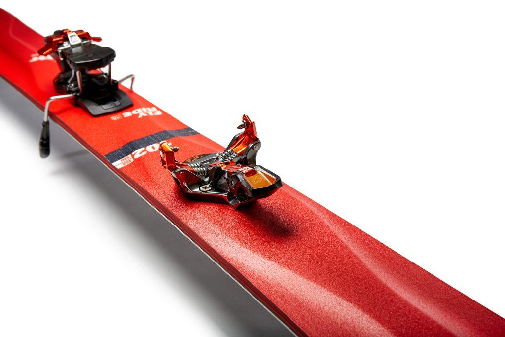 G3 Ion Ski Binding
