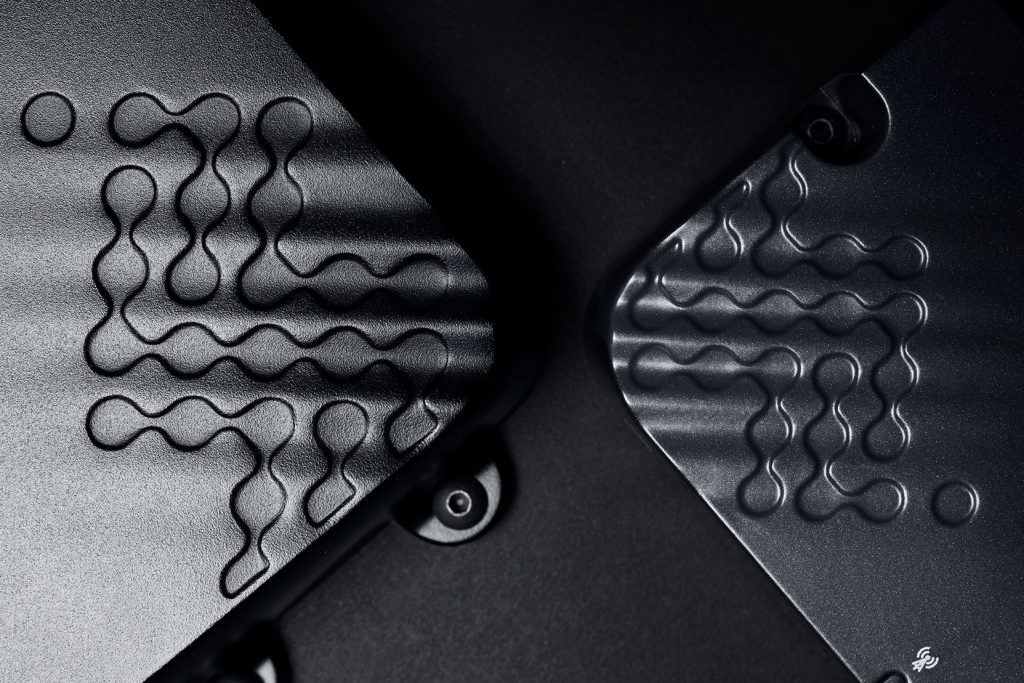 Sierra Wireless Product Closeup