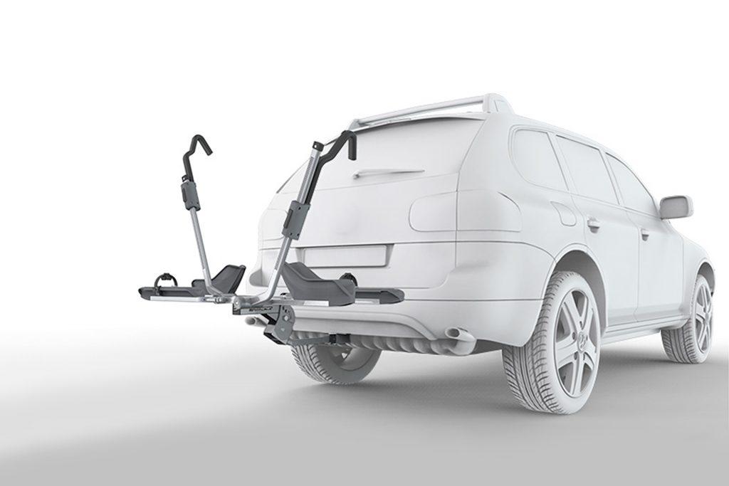 Swagman Car Mount