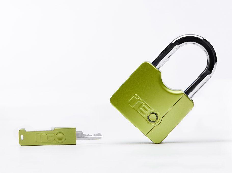 Teo Lock