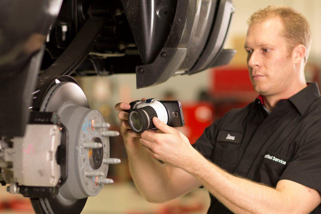 Verified Camera Cradle Engineer