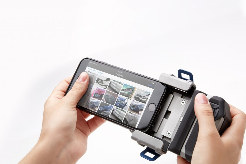 Verified Camera Cradle