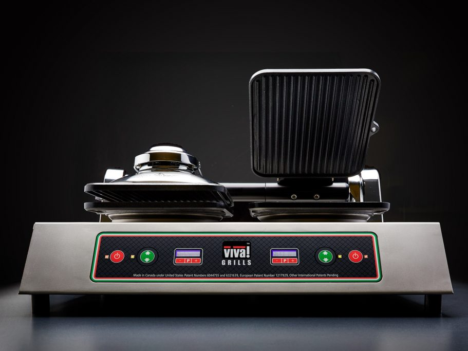 Viva Grills Product Image