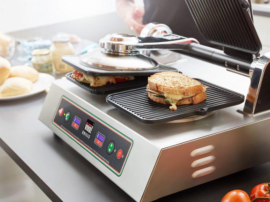 Viva Grills Sandwich Product Image