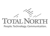 Total North Logo