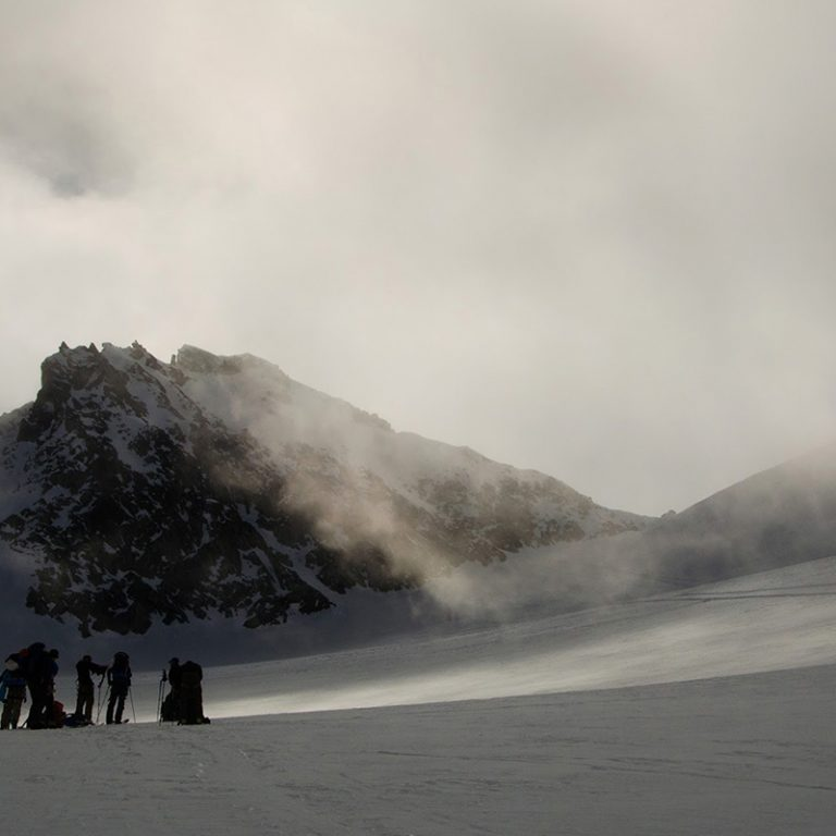 G3 Ski Trip