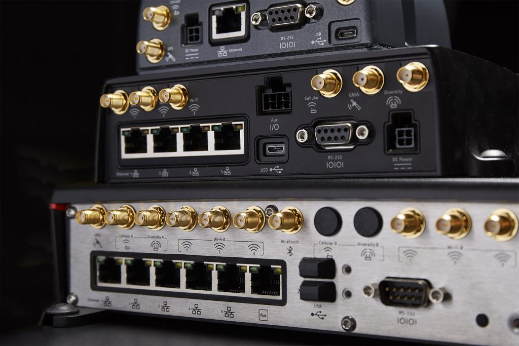 Sierra-Wireless-Gateway-Product-Photography
